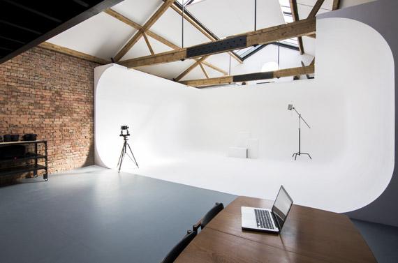 Infinity Cove Studio One