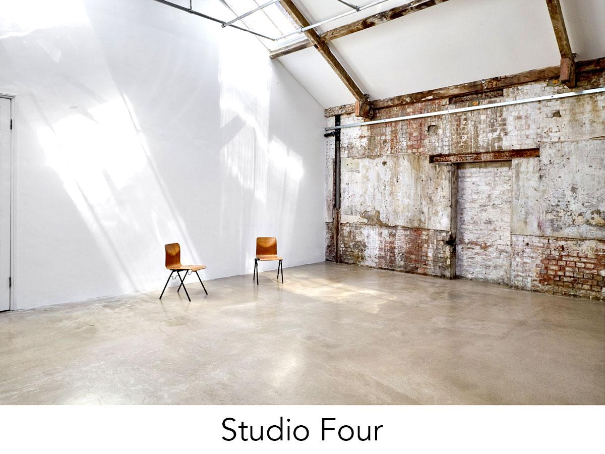 Hackney Studios Four