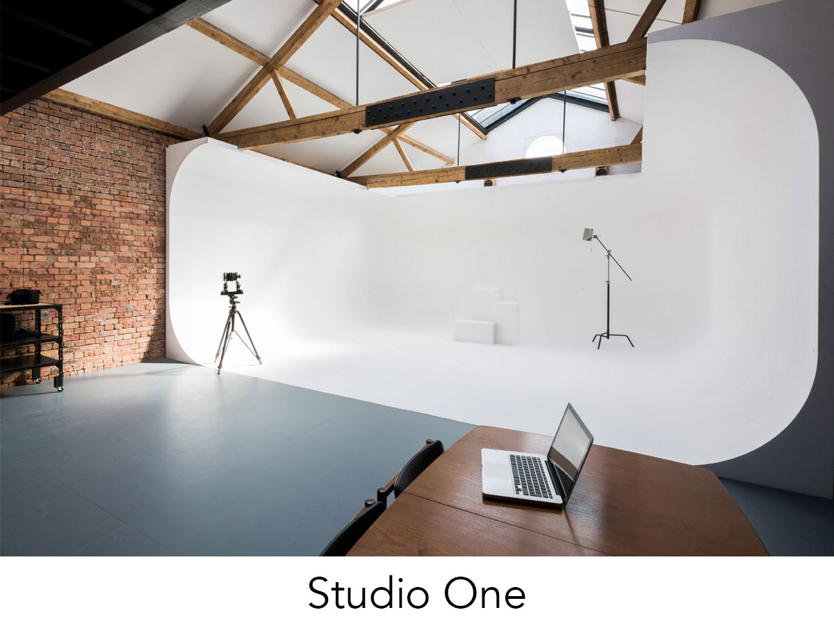Hackney Studios One